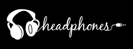 Headphones logo